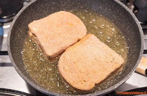 come si fa la mozzarella in carrozza mozzarella in carrozza ricetta semplice e veloce