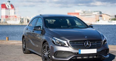 Wpromo Aston 1107 7 2in1 2017 mercedes a180 amg