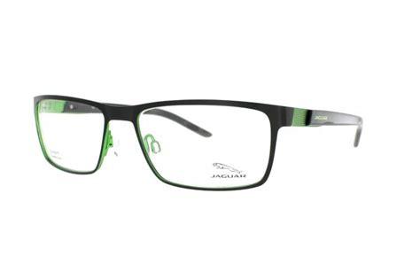 brillengestell matt jaguar brille 33565 889 in der farbe matt schwarz gr 252 n