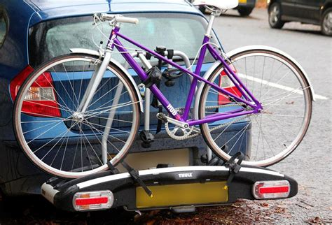 How To Put Bike On Bike Rack by 11 Of The Best Cycling Car Racks Road Cc
