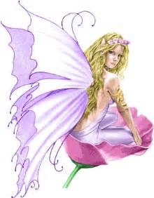 Mysticholics fairies