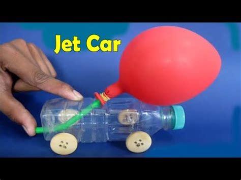 como hacer un carro de c 243 mo como hacer un carro de papel coche de juguete a reacci 243