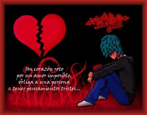 imagenes de corazones lastimados por amor imagenes con frases de corazones rotos tristes fotos de