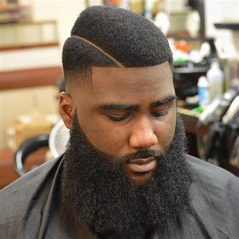 black haircuts with beards 50 awesome hairstyles for black men men hairstyles world