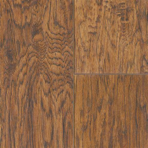 Mannington Revolutions Plank Louisville Hickory Butterscotch