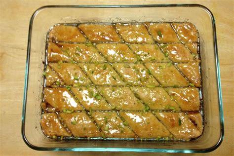 best baklava recipe almond baklava recipe on food52