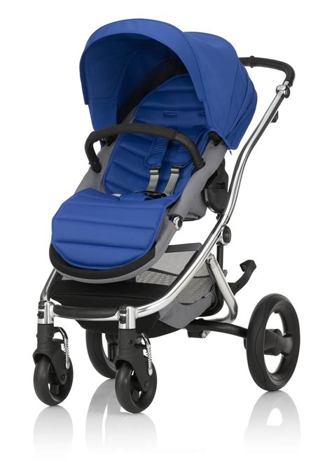 gestell quinny zapp britax r 246 mer affinity 2 incl colour pack carrycot