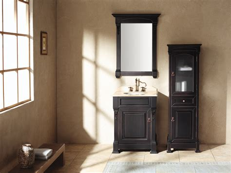 black cabinet bathroom gretchengerzina