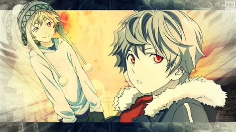 wallpaper anime noragami hd yukine wallpaper noragami by kingwallpaper on deviantart