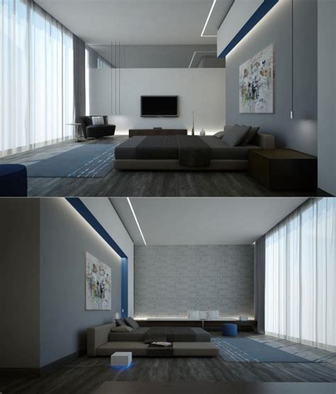 Simple Interior Design For Bedroom by 21 Cool Bedrooms For Clean And Simple Design Inspiration