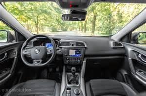 Car Tires Reviews 2015 2015 Renault Kadjar Review Autoevolution