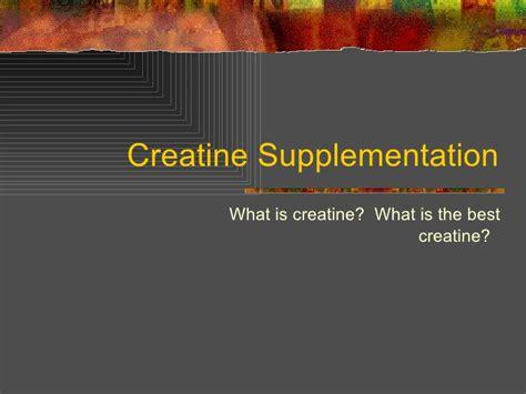 creatine loading reddit creatine supplementation