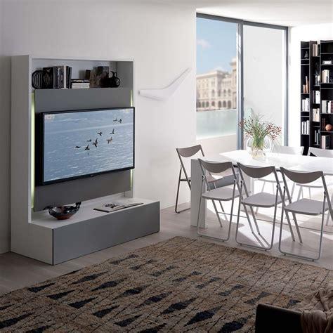 mobili soggiorno tv smart living mobile soggiorno in legno con porta tv