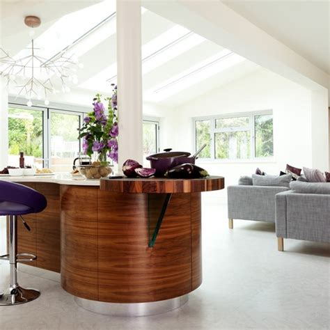 walnut kitchen and dining room extension kitchen walnut kitchen extension kitchen extensions