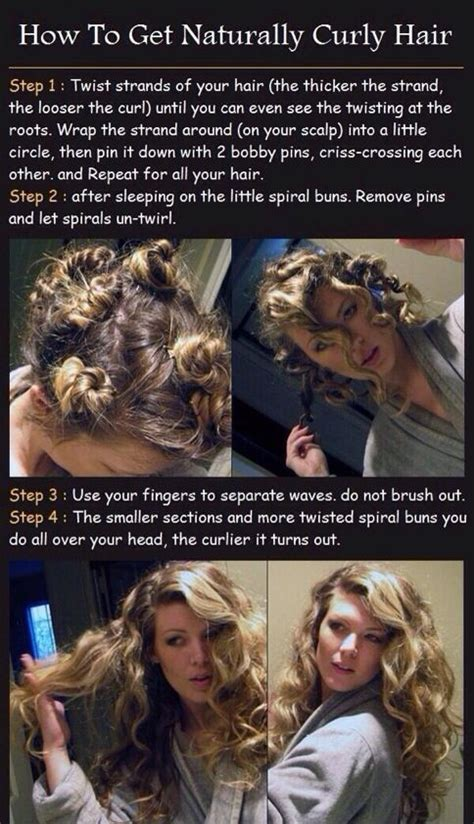 how to curl your hair overnight 17 best images about overnight hair on pinterest