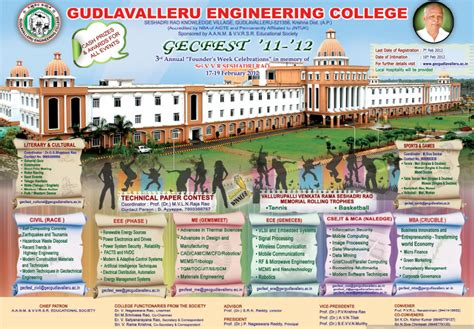 themes for engineering college fests enter to the new world gecfest 11 12 gudlavalleru