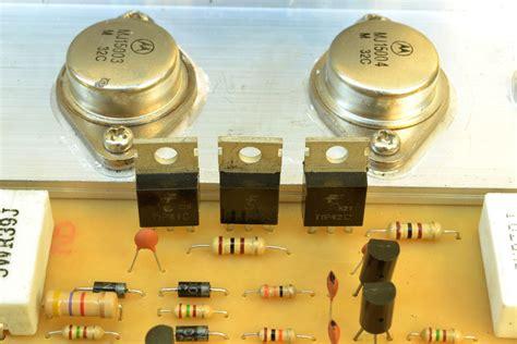 precio de transistor tip41 precio de transistor tip41 28 images transistores de saida tip31 tip32 transistores no