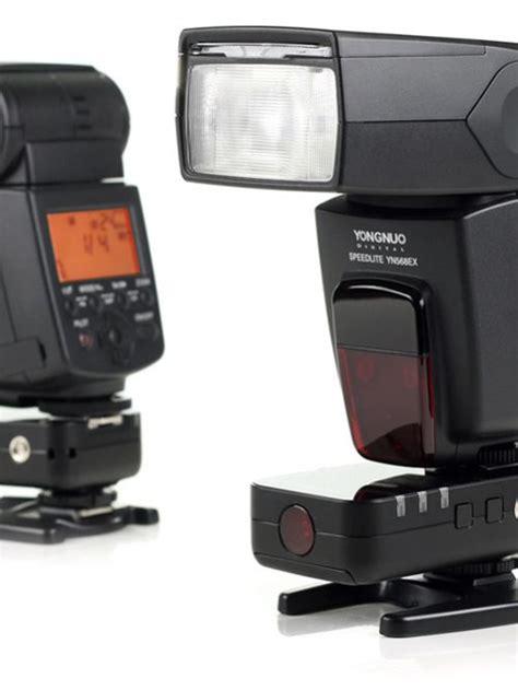 Trigger Yongnuo Ttl yongnuo yn 622n ii ttl flash triggers for nikon photovideomart