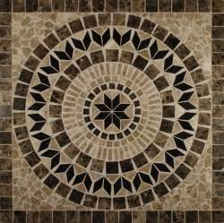 medallion floor tile designs the gold smith