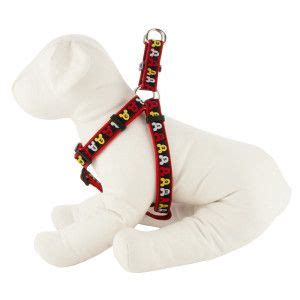 puppy harness petsmart disney 174 mickey mouse step in harness harnesses petsmart and