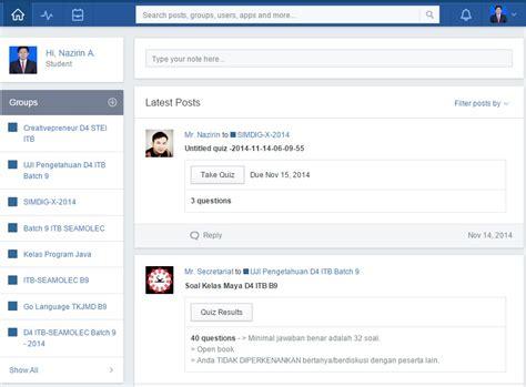 tutorial edmodo guru cara daftar edmodo jejaring sosial untuk guru dan siswa