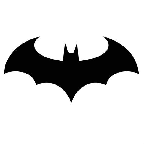 batman wall stickers batman silhuet wallsticker