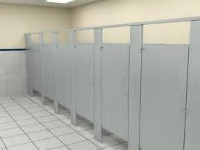 bathroom partitions commercial floor mounted overhead braced bathroom partitions