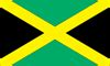 flags of the world jamaica small jamaica flag 100 x 60 pixels