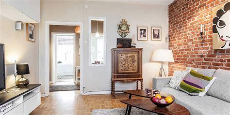 red and cream living room 10 one brick at a time квартира в швеции дизайн интерьера красивые интерьеры