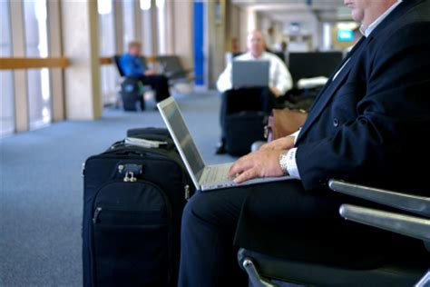 Will Work For Travel asks do you or your spouse to travel for work