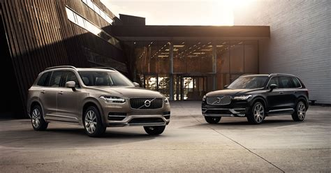volvo xc pricing  specifications