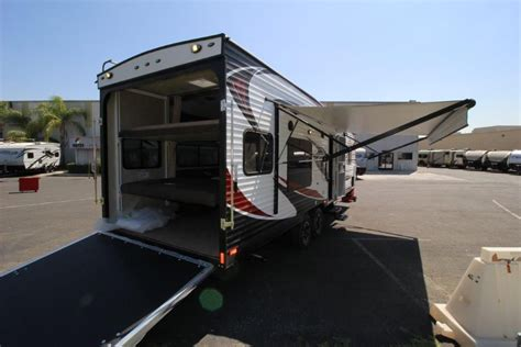 swing away murrieta forest river stealth csftsa2515 rvs for sale in murrieta