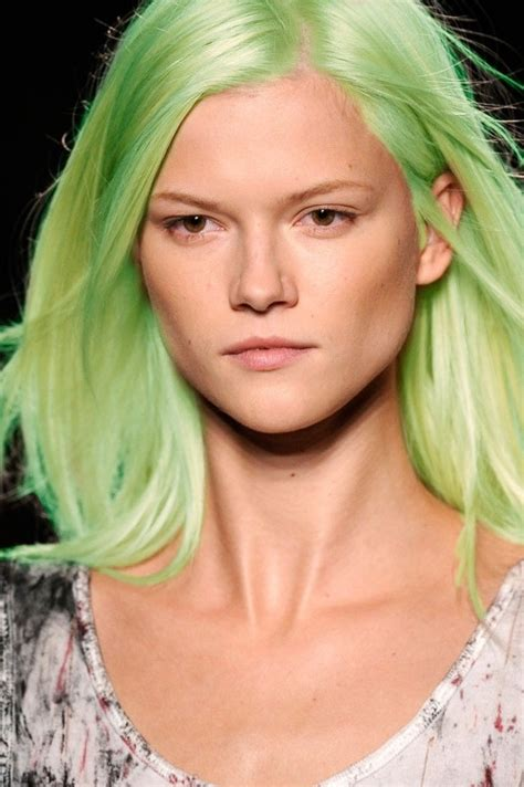 womens hair colors 2015 celebrity hairstyles women green hair color 2015 green