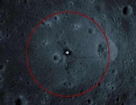 imagenes sorprendentes de la nasa las zonas 171 prohibidas 187 de la nasa en la luna abc es