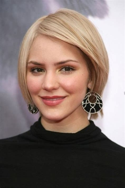 haircuts for fine hair without bangs top bob haircuts for fine hair to give your hair some oomph