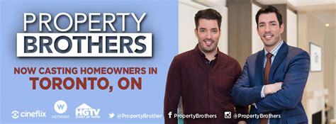 property brothers apply property brothers
