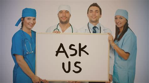 what did the doctor see in his room be a better patient what your doctor recommends when you visit
