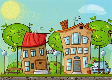 tutorial design karikatur best 25 cartoon house ideas on pinterest cartoon