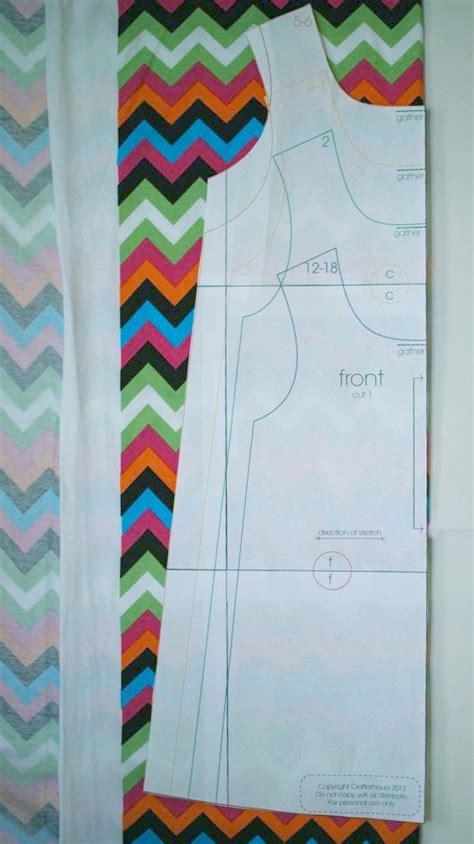 pattern dress free pdf racerback dress a tutorial pdf pattern crafterhours
