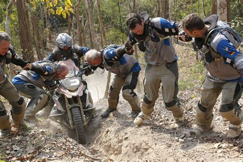Bmw Motorrad Used Bikes South Africa by Bmw Motorrad International Gs Trophy Southeast Asia 2016