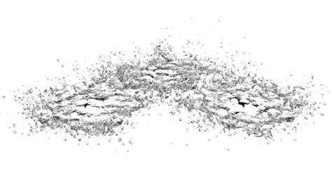 Sprei Wave Hitam Putih by Gambar Pohon Cabang Dingin Titis Kecil Penurunan