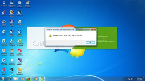 corel draw x7 unable to load vgcore dll cara mengatasi corel draw x7 unable to load vgcore dll