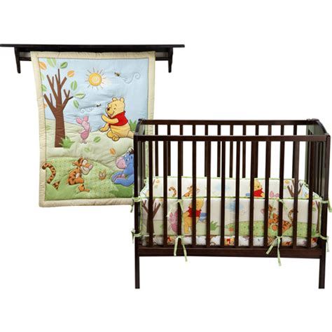 Avi Depot Much More Value For Your Money Porta Crib Bedding Set