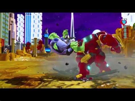 release date ultron hulkbuster disney infinity