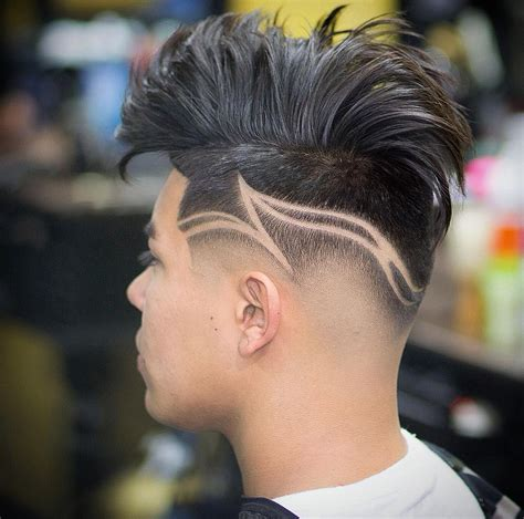 swag hair cuts medium lenght latest 2018 best fade haircuts men s hairstyle swag