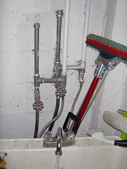 Plumbing Water Hammer Why Now Water Hammer Terry Plumbing Remodel Diy