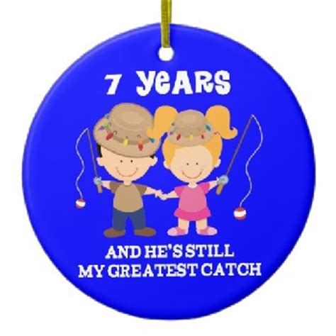 Wedding Anniversary Year 7 by 7th Year Anniversary Gifts Suggestions