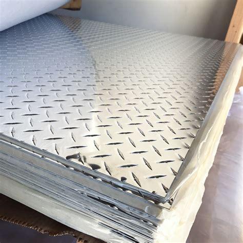 plate sheets how to install aluminum plate flooring floor matttroy