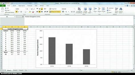 format error bars excel 2007 how to plot standard error bars in excel 2010 box and