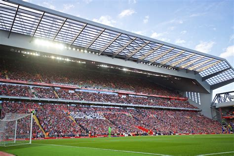 Building Plan by Liverpool Ian Ayre Quot No Promise Quot As Yet On Expansion Of
